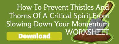 Critical Spirit Download Graphic
